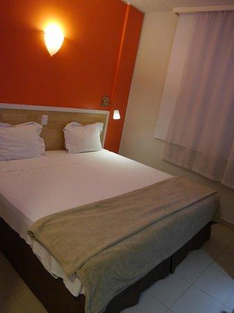 Go Inn Manaus: Bed