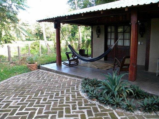 Finca San Juan de la Isla: Cabin