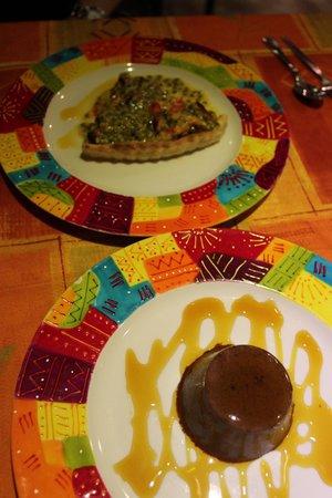 Restaurant Le Provencal : dessert