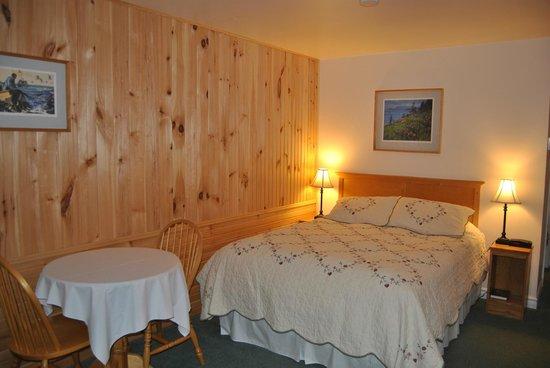 Castlerock Country Inn: camera
