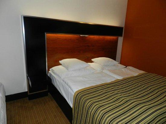 Hotel Grand Majestic Plaza Prague: номер 404