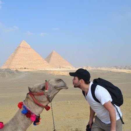 Pyramide de Khéops : keops