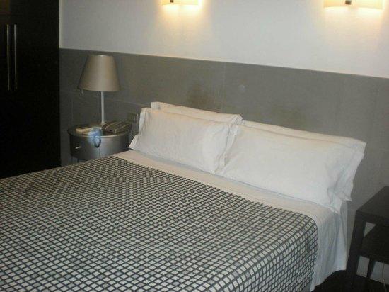 Residenza A: Chambre ML, lit king size
