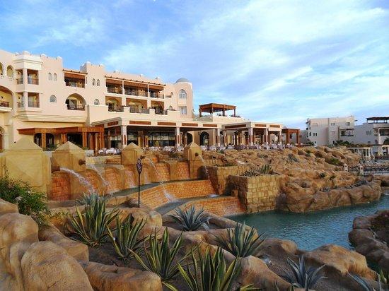 Kempinski Hotel Soma Bay : Hotel