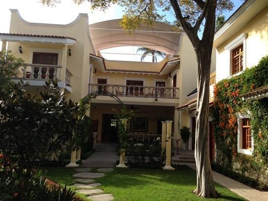 舊金山別墅飯店張圖片