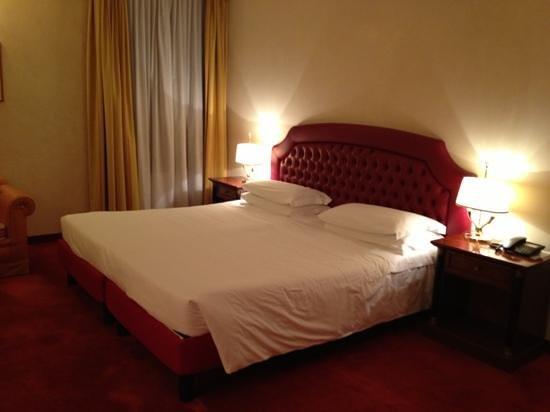 Hotel Dona Palace: camera bellissima