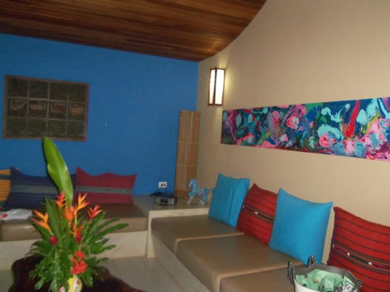 Esterillos Este, Costa Rica: Our room