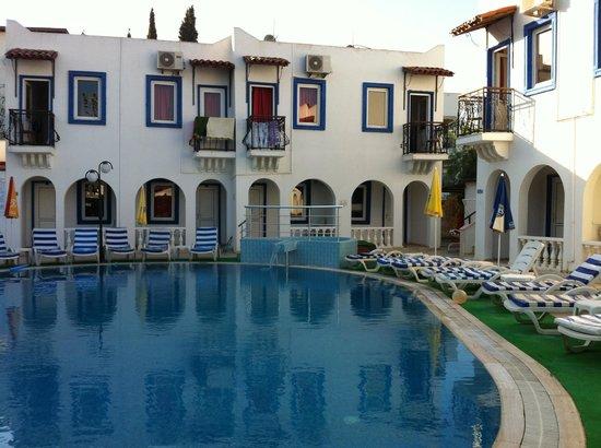 Hotel Kalender: Pool