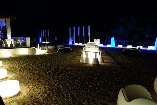 Paradisus Playa del Carmen La Perla: Gabi Club