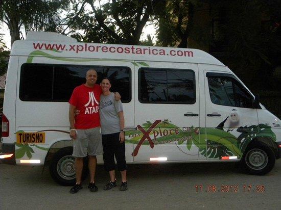 Xplore Costa Rica