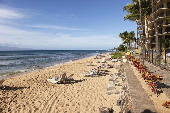 The Beach Club Aston Kaanapali Shores
