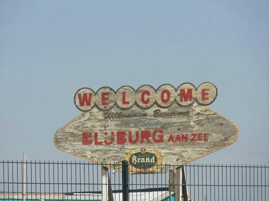 Welcome to Blijburg aan Zee!