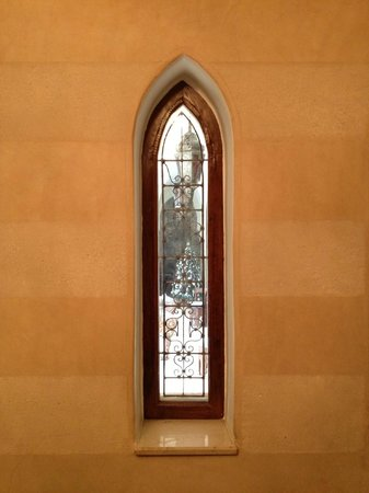Demeures d'Orient: Reception window