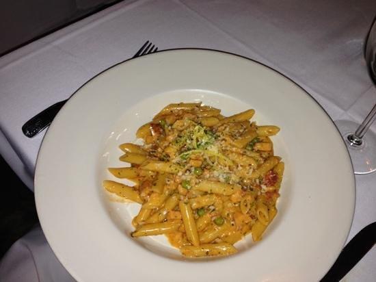 Vespa: baked pasta