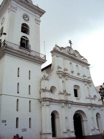 Kathedrale von Caracas