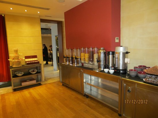 Eridanus Hotel 사진