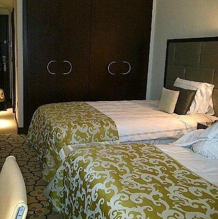 Swissotel Makkah: Beds