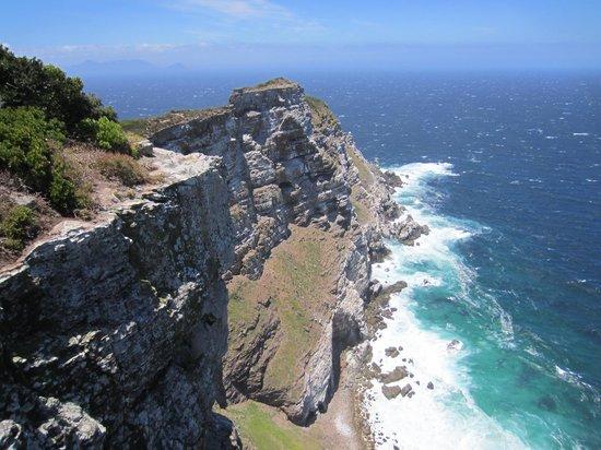 Ulungele Tours & Safari's: Cape of Good Hope