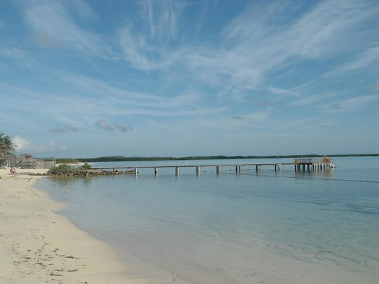 Sorobon Beach, Wellness & Windsurf Resort: Lac Bay