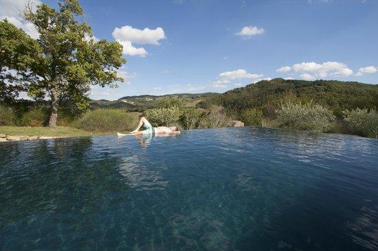 Torre di Moravola: Nice pool