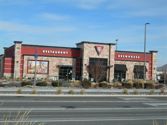 BJ's Restaurant & Brewhouse: BJ'S Restaurant and Brewhouse