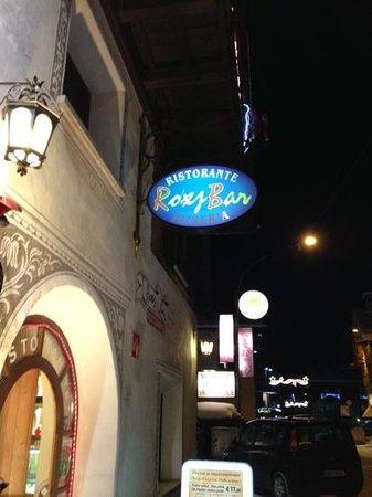 Roxy Bar Pizzeria Ristorante