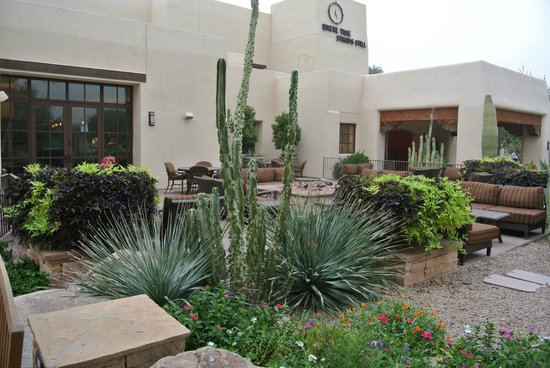 JW Marriott Scottsdale Camelback Inn Resort & Spa: la steakhouse