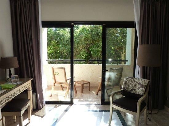 Grand Palladium Kantenah Resort & Spa: Blacon
