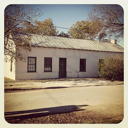 Castroville Historic Walking Tour: Historic House