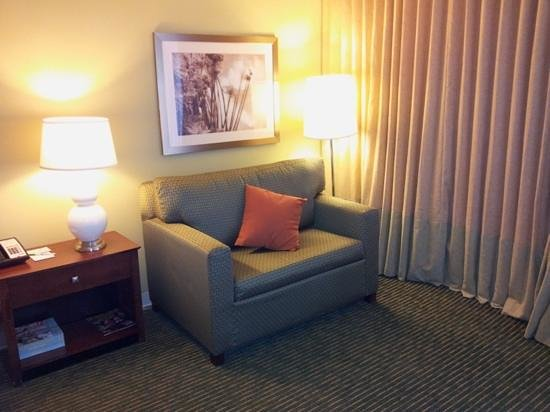 Holiday Inn Orlando – Disney Springs Area: lounge area