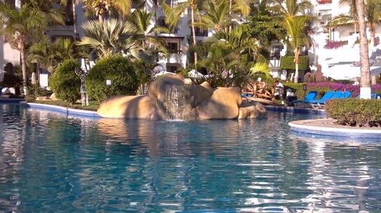 Pueblo Bonito Los Cabos: Pueblo Bonito Blanco, Pool