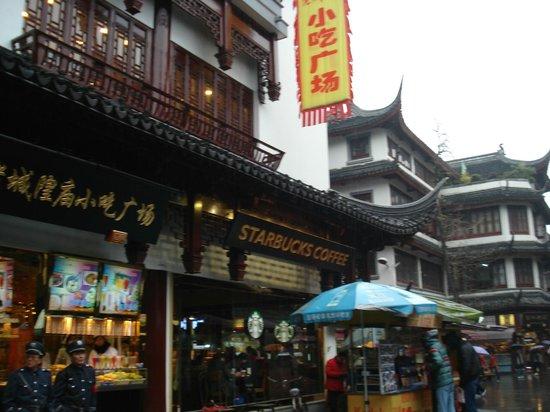Miki Tours: Yuan Gardens