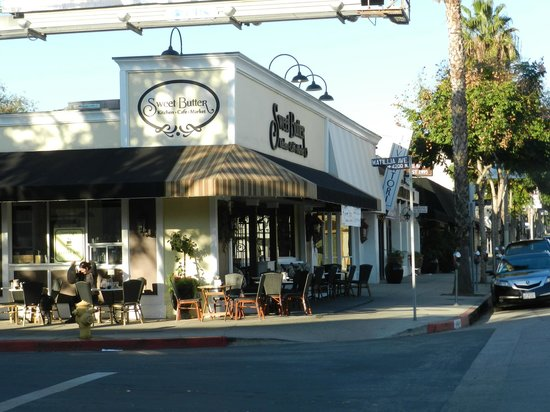 Sweet Butter Bakery - Picture of Sweet Butter Kitchen Cafe Market ...