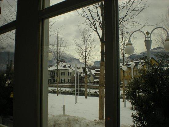 Hanner Restaurant Hotel meetingpoint Relais Chateaux