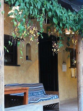 Posada del Abuelito: cozy