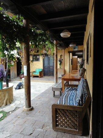 Posada del Abuelito: inviting
