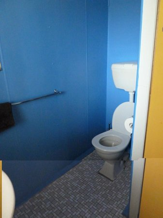 Casuarina Coastal Units: Toilet