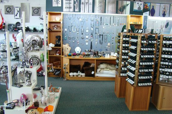 Gifts on Grove: New Zealand jewellery and gifts