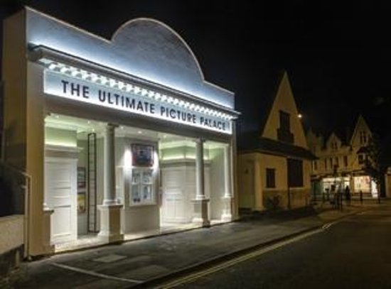 Photo of Tourist Attraction The Ultimate Picture Palace at Jeune Street, Oxford OX4 1BN, United Kingdom