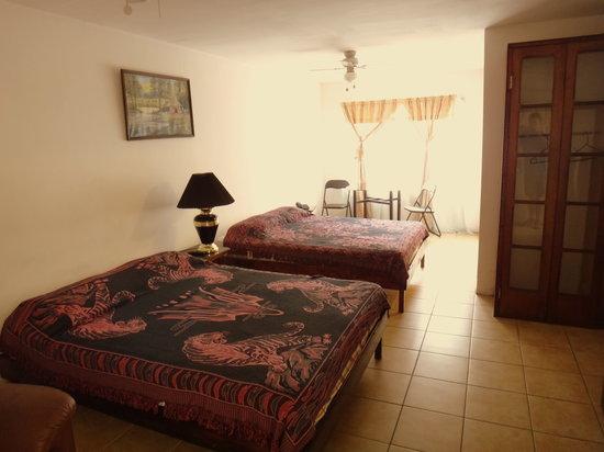 Casa Alfi : Double room