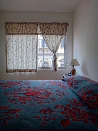 Casa Alfi : Standard room