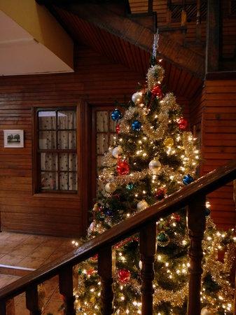 Casa Alfi : Downstairs suite entrance