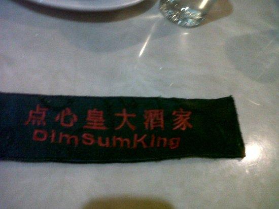 Dim Sum King: Cutlery