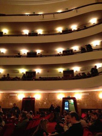 Galleria Foto Di Teatro Duse Bologna Tripadvisor