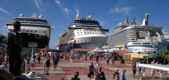 Friendly Island Tours St. Maarten Day Tours