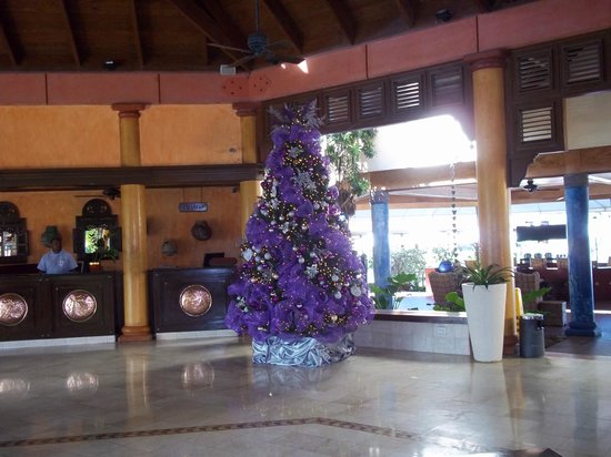VH Gran Ventana Beach Resort: lobby