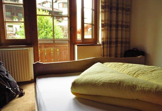 Hotel Pension Siegelerhof: Double