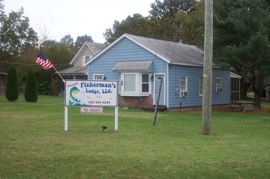 Teaser's Fisherman's Lodge: Teasers Fishermans Lodge