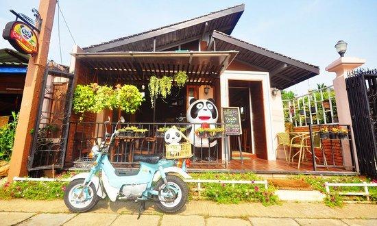 Cafe de Grill