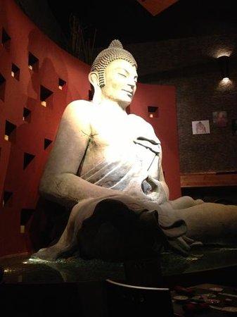 Kyo Grill: Buda gigante